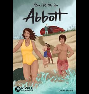 How to be an Abbott, written by Olivia Simms