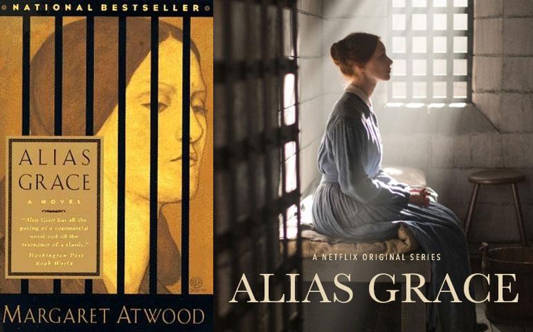 alias grace characters