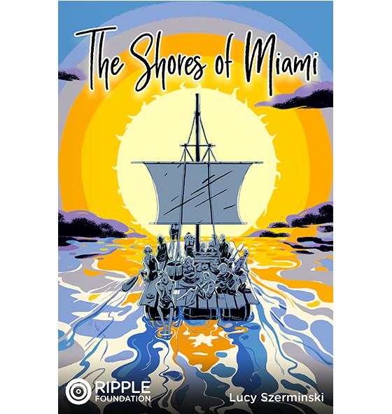 The Shores of Miami written by Szerminski