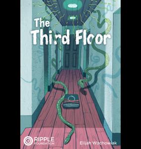 The Third Floor written by Elijah Wachowiak